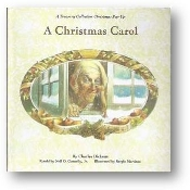 A Christmas Carol by Charles Dickens, 1993