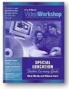 Allyn & Bacon Video, Special Education, Student Learning Guide. 2003
