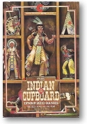 The Indian in the Cupboard by Lynne Reid Banks, 1980