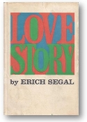 Love Story by Erich Segal, 1970