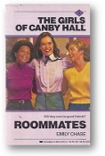 Roommates, Girls of Canby Hall by Emily Chase / Carol White, 1983
