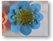 "Pop-up ""Bloom"" Card Artecnica ""Thinking of You"" #9168"