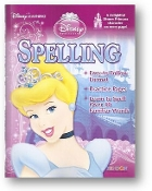 Disney Princess Spelling (Disney Learning), 2011.
