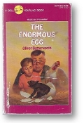 The Enormous Egg by Oliver Butterworth, 1986