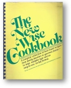 The New Wise Cookbook, 1981