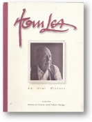 Tom Lea, an Oral History by Craver and Margo, 1995