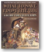 What to Save From the '80's, fully illustrated by Charles J. Jordan, 1986