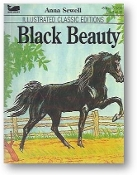Black Beauty by Anna Sewell, 1977