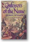 Confessors of the Name by Gladys Schmitt, 1952
