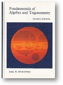 Fundamentals of Algebra and Trigonometry by Swokowski, 1978
