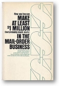 How You Too Can Make at Least $1 Million Dollars by Joffe, 1978