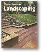 Ideas for Landscaping by Sunset Books, 1973