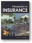 Introduction to Insurance, 2nd Ed., by Mark S. Dorfman, 1978