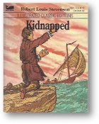 Kidnapped by Robert Louis Stevenson, 1977