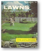 Lawns and Ground Covers by Sunset Books, 1973