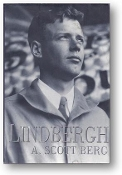 Linbergh by A. Scott Berg, 1998