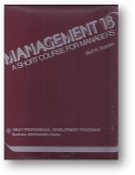 Management 18, a Short Course for Managers by Scanlan, 1974