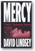 Mercy, a Novel of Psychosexual Response by David Linsey, 1990