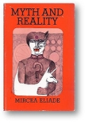 Myth and Reality by Mircea Eliade, 1975
