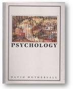 Psychology by David Hothersall, 1985