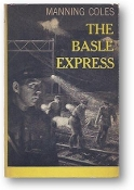 The Basle Express by Manning Coles, 1956