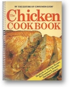 The Chicken Cookbook by Consumer Guide, 1984
