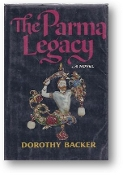 The Parma Legacy by Dorothy Backer, 1978