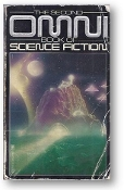 The Second Omni Book of Science Fiction by Ellen Datlow, 1988