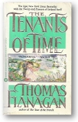 The Tenants of Time by Thomas Flanagan, 1989