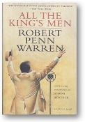 All The King's Men, Fiftieth Anniversary Edition by Robert Penn Warren, 1996