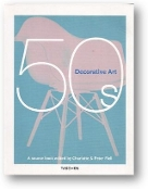 50's Decorative Arts, a Source Book by Charlotte & Peter Fiell, Editors, 2000