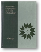 McGraw-Hill Encyclopedia of Science and Technology, Vol 3, 1977
