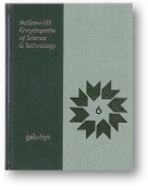 McGraw-Hill Encyclopedia of Science and Technology, Vol 6, 1977