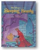 Sleeping Beauty, Walt Disney's Classic, a Big Golden Book, 1986