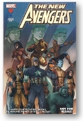 Marvel, the New Avengers by AAFES, April 2006