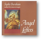 Angel Letters by Sophy Burnham, 1991