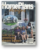 Best Home Plans Designs, Spring 1996