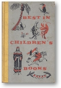 Best in Children's Books, 1958