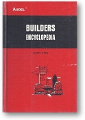 Builders Encyclopedia by Harry F. Ulrey, 1970