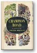 Champion Road by Frank Tilsley, 1950