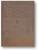 Complete Arithmetic by Samuel Hamilton, Ph.D., 1909