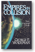 Empires in Collision by George E. Vandeman, 1988