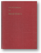 Encyclopedia of Bioethics, Volume 1 by Warren T. Reich, 1978