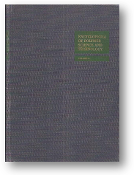 Encyclopedia of Polymer Science and Technology, Vol. 6, 1967