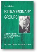Extraordinary Groups by Kephart & Zellner, 1982