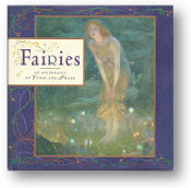 Fairies, An Anthology of Verse and Prose by Smithmark, 1996