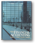 Financial Accounting, 4th Ed., by Robert K. Eskew & Daniel L. Jensen, 1983