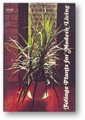 Foliage Plants for Modern Living, Modern Living Series, 1974