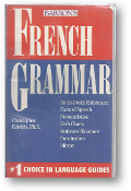 French Grammar by Barron's Educational Series, 1990