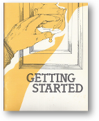 Getting Started, in real estate sales by the National Association of Realtors (NAR), 1982